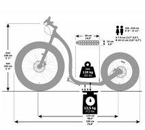 Kickbike modellen