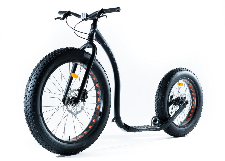 Kickbike-modellen