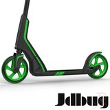 JD BUG SMART 185 BLACK-GREEN