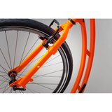Mibo GS oranje sportstep