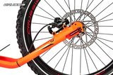 Crussis Cross 6.1 Oranje 26/20 HD