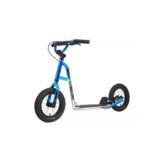 Invert BLUE scooter_