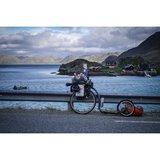 Kickbike Sport G4 zwart voor de conditie