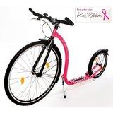 Kickbike Sport G4 Pink Ribbon