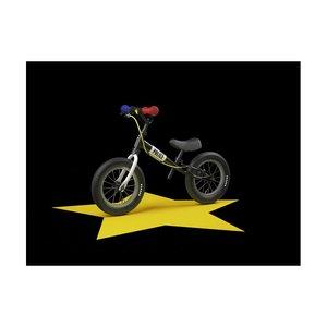 Yedoo Police trainingbike