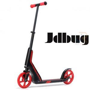 JD BUG SMART 185 BLACK-RED