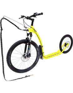Kostka mushing max G5  Neon Lemon