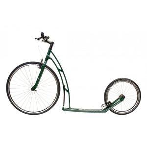 Mibo GT groene sportstep