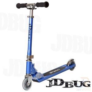 JD BUG ORIGINAL STREET BLUE