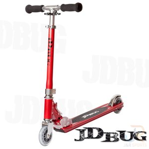 JD BUG ORIGINAL STREET RED