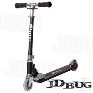 JD BUG ORIGINAL STREET BLACK