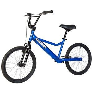 Super Strider 20 sport Blue