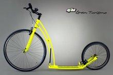 Mibo GT gele sportstep